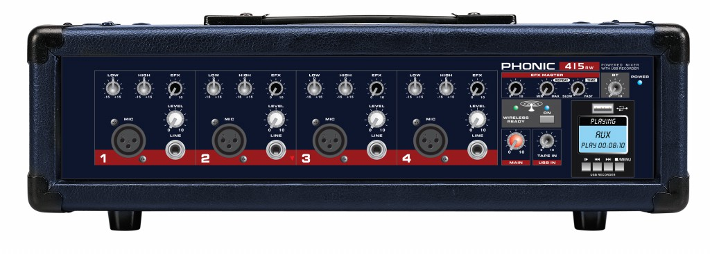 POWERPOD 415RW