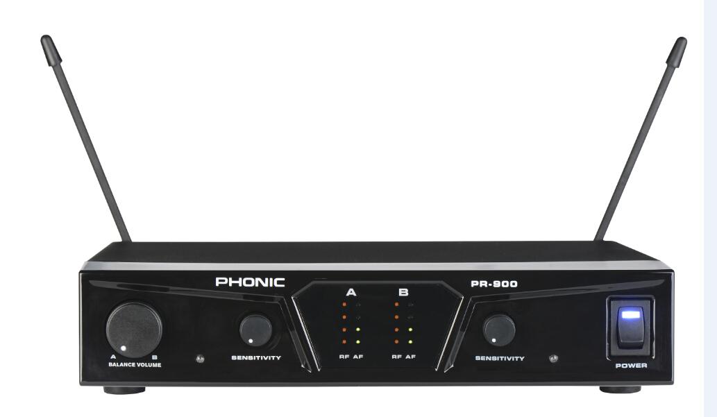 PR 800 | PR 800B