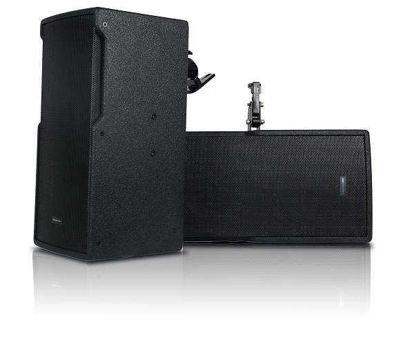 D6 双6.5寸同轴全频扬声器