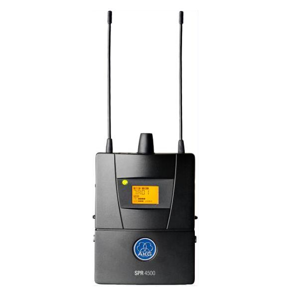 SPR4500 IEM