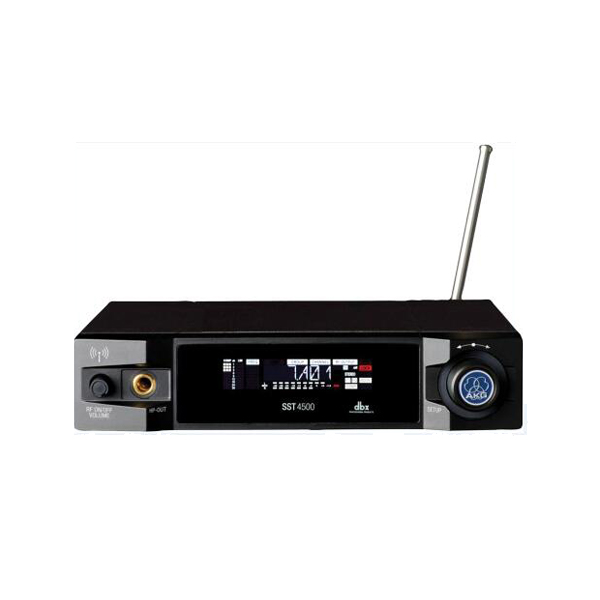 SST4500  IEM